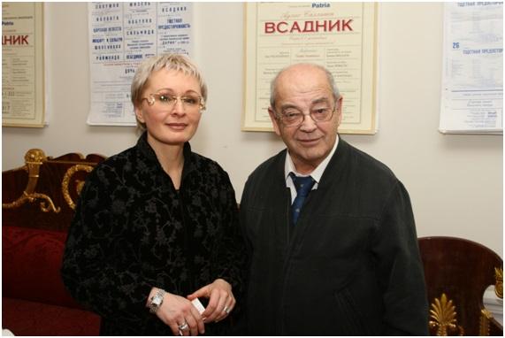 с российском предпринимателем Зиминым Д.Б.